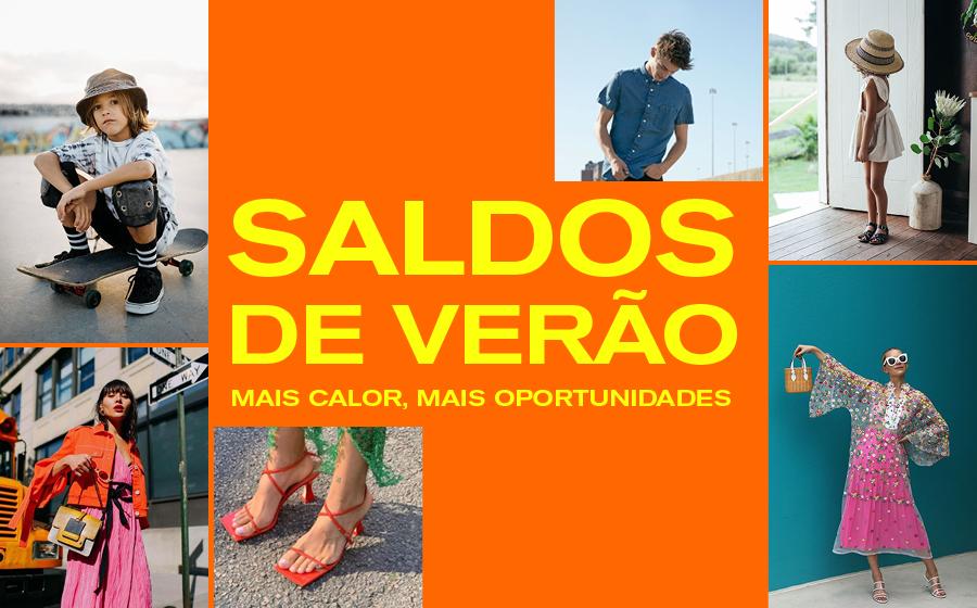 SALDOS DE VERÃO | MAIS CALOR, MAIS OPORTUNIDADES! image