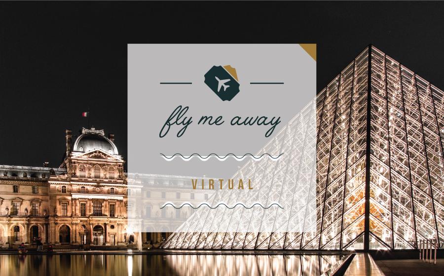 Fly Me Away Virtual: Museus à distância de um clique! image