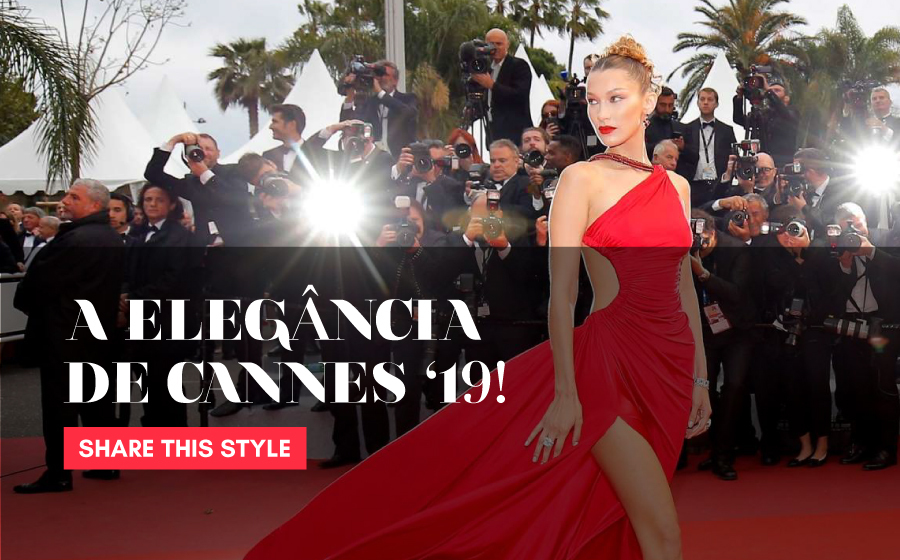 Share This Style | A elegância de Cannes'19! image