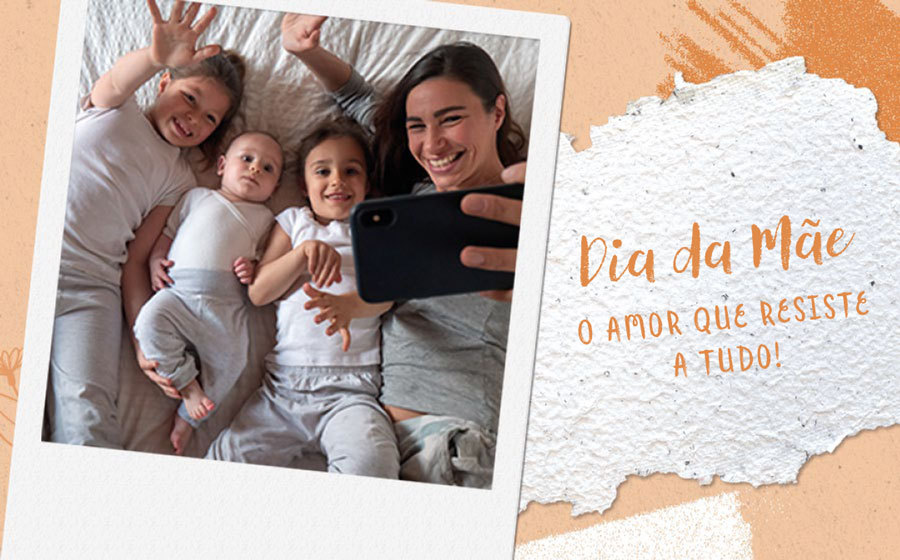 Dia da Mãe: O amor que resiste a tudo! image