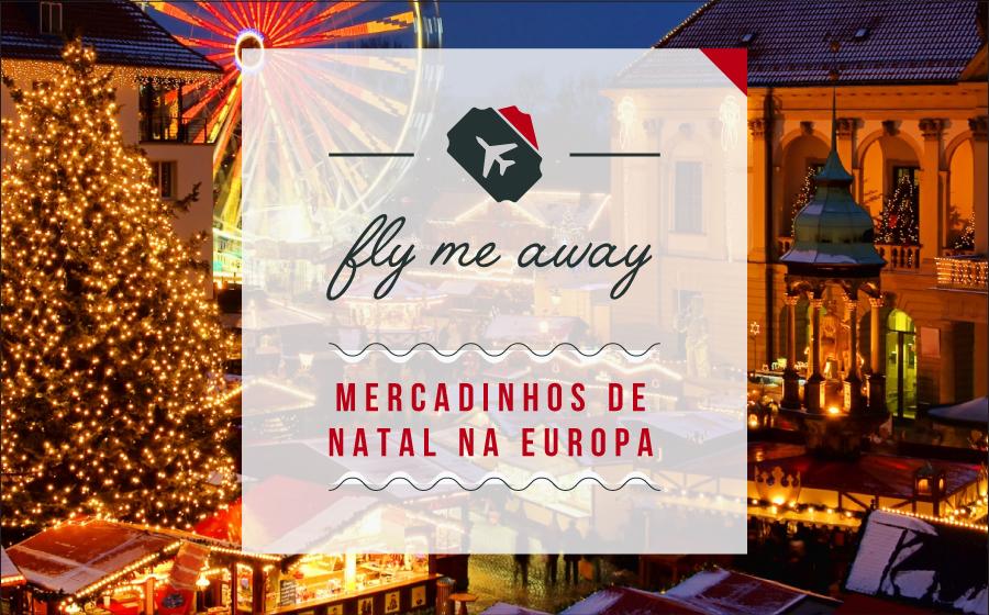 Fly Me Away   Mercadinhos de Natal na Europa image