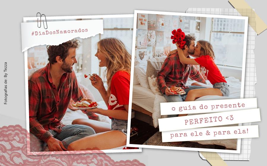 Dia dos Namorados: O Guia do Presente Perfeito. image