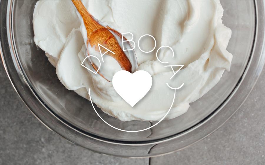 Da Boca Coração | A magia do iogurte! image
