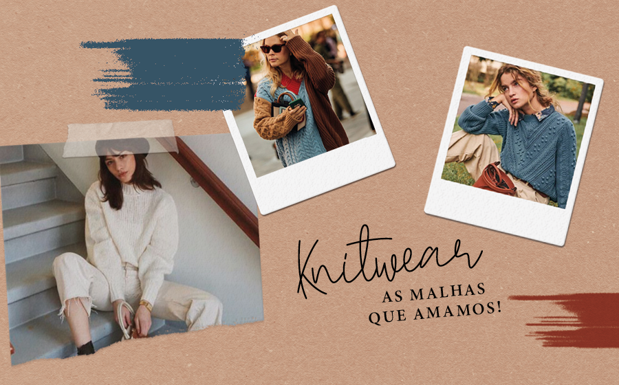 'Knitwear': As Malhas que amamos! image