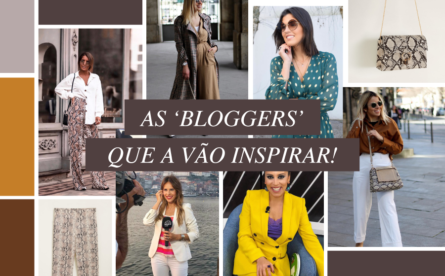 Share This Style | As 'bloggers' que a vão inspirar! image
