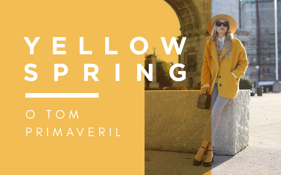 """Yellow Spring"": O tom primaveril! image"