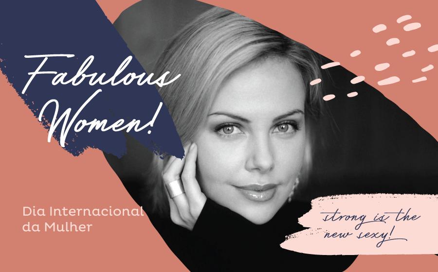 Fabulous Women! Dia Internacional da Mulher. image