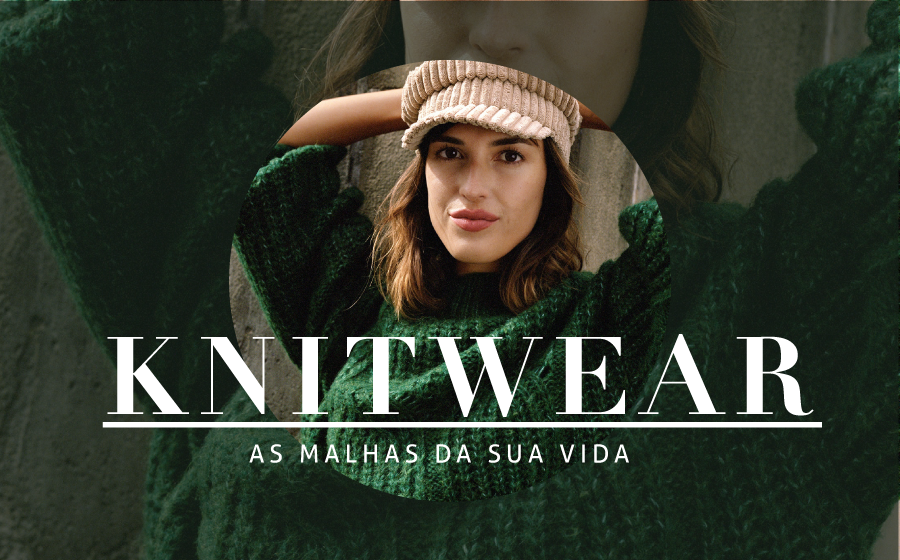'Knitwear': As malhas da sua vida. image