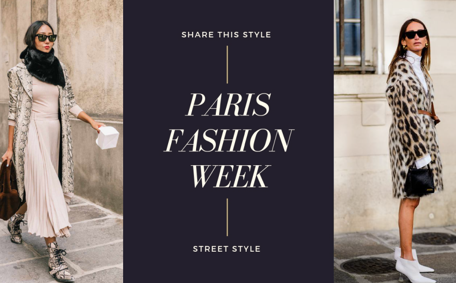 Share This Style | Paris Fashion Week image