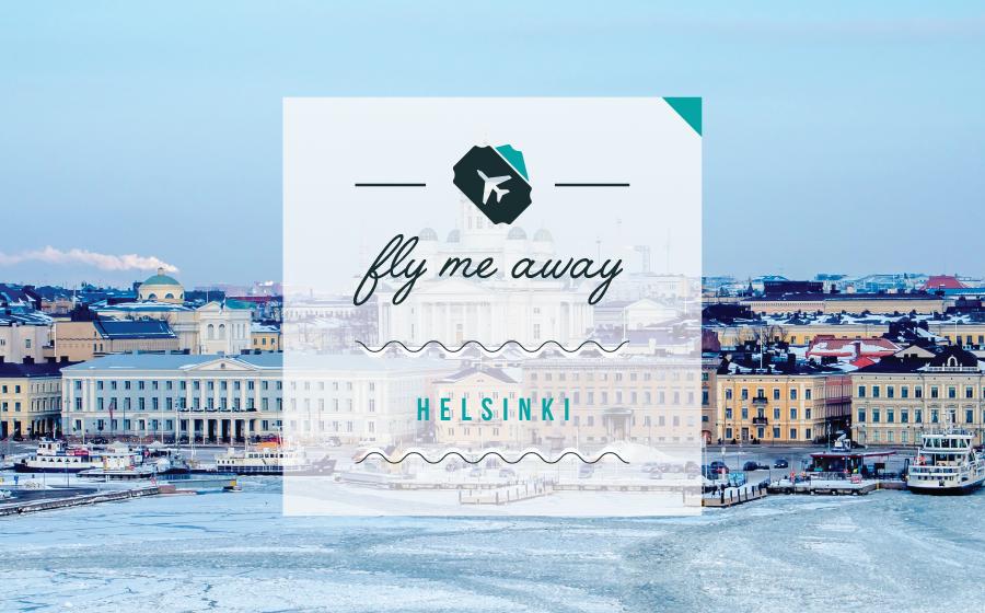 Fly Me Away: As melhores razões para visitar Helsínquia. image