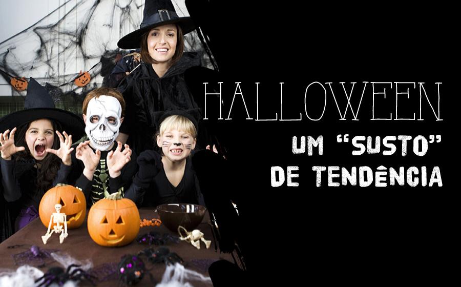 "Halloween: Um ""susto"" de tendência. image"